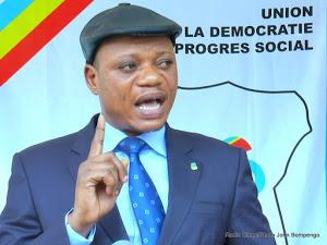 RDC : des lobbies miniers cherchent à pérenniser le pillage de ressources (UDPS) 1
