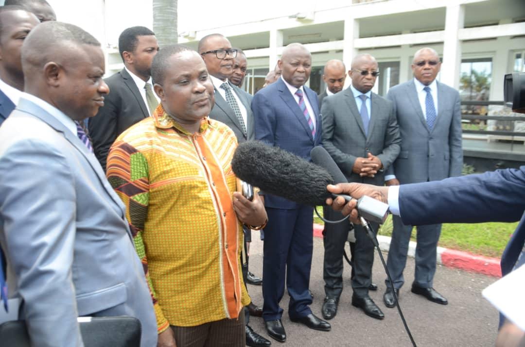 RDC : grogne sociale chez Transco, Félix Tshisekedi s'implique ! 1