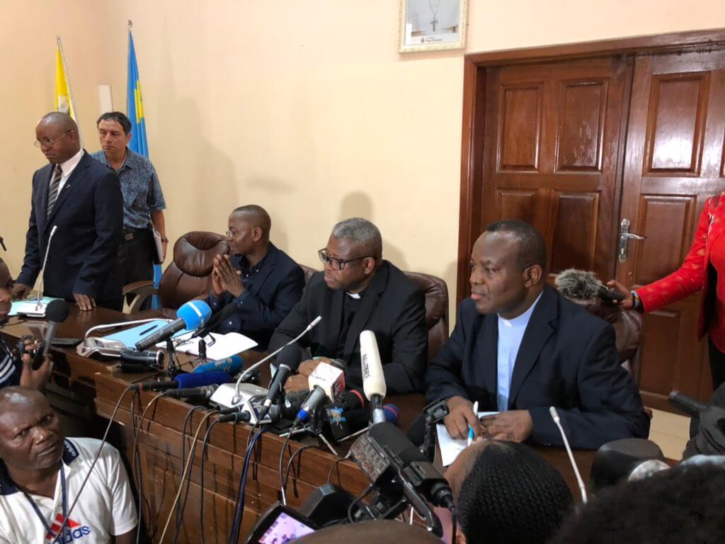 RDC : CENI invitée à publier des résultats reflétant la vérité des urnes 1