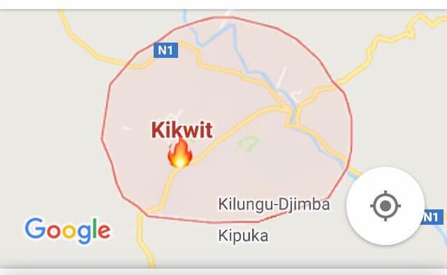 RDC : ACAJ condamne les violences survenues à Kikwit 1
