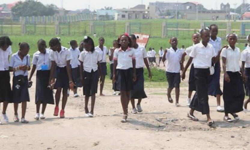 RDC : trois facteurs à la base de 80% de cas de déperdition scolaire 1