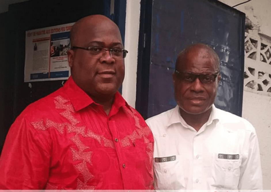 RDC : Tshisekedi et Fayulu appelés à se rapprocher pour l'intérêt du peuple 1