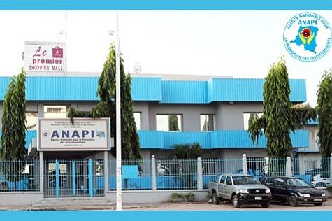 RDC : l'ANAPI adresse ses félicitations à Félix Tshisekedi ! 1