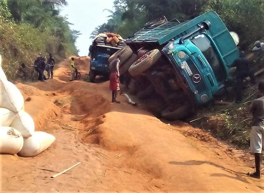 RDC: soixante milliards USD à investir sur dix ans dans les infrastructures publiques 1