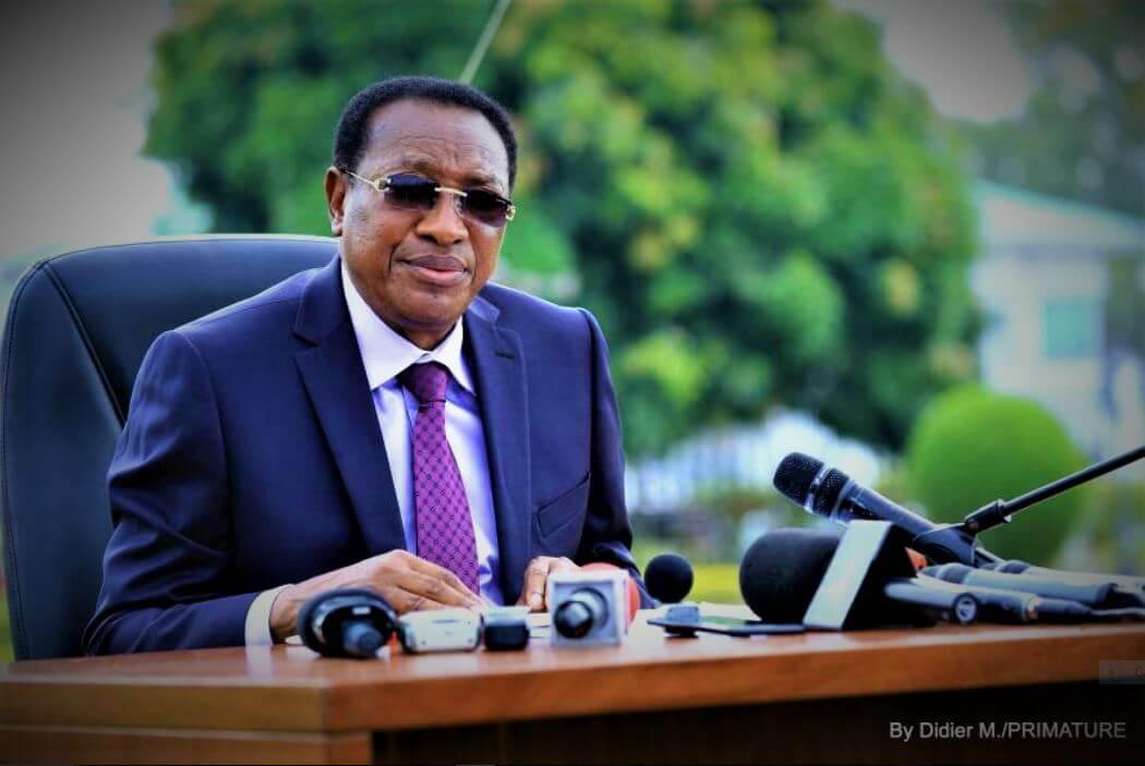 RDC: HRW invite le pouvoir à rétablir internet et SMS pendant le décompte des voix 1