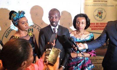 """RDC : Doing business, l'indicateur """"création d'entreprises"""" a gagné 110 places en cinq ans 5"""