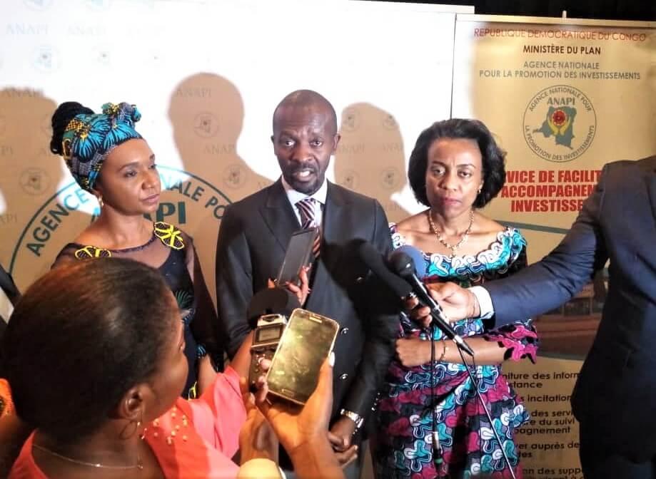 """RDC : Doing business, l'indicateur """"création d'entreprises"""" a gagné 110 places en cinq ans 1"""