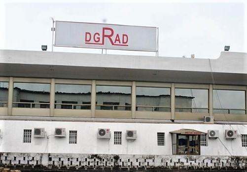 RDC: la DGRAD frappe d'oppositionune série des notes de perception 1