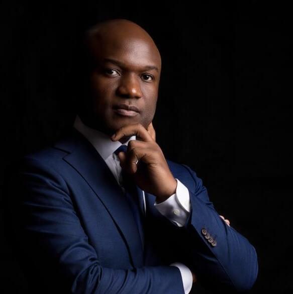 Deo Kasongo :«c'est possible de rendre cette ville de Kinshasa agréable à vivre » 1