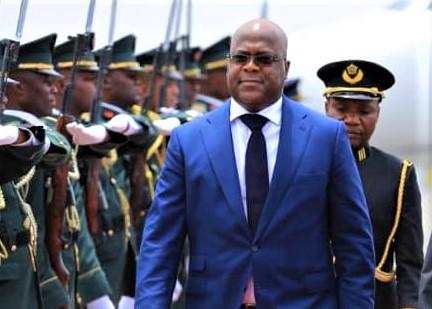 RDC : Tshisekedi pourrait nommer le formateur du gouvernement la semaine prochaine 1
