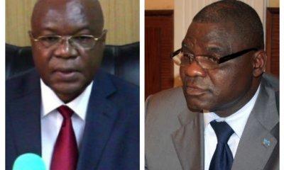 RDC: Kabange invite Luzolo à fournir des preuves de corruption des grands électeurs ! 7
