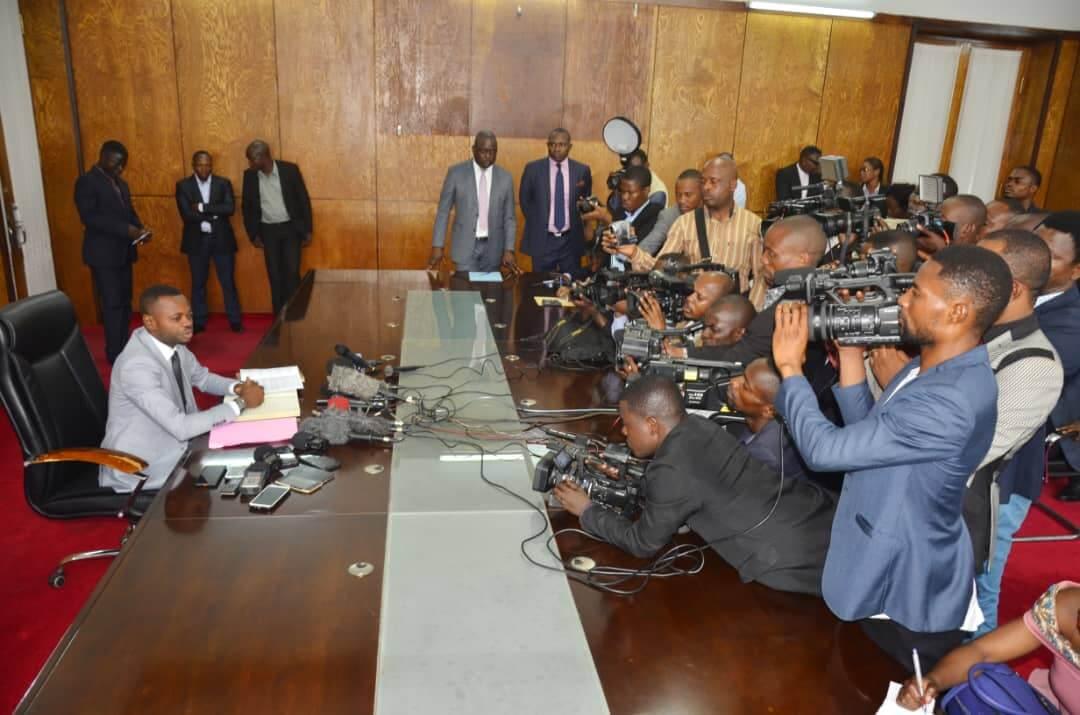 RDC : la validation des mandats des élus du peuple prévue ce 13 février 2019 2
