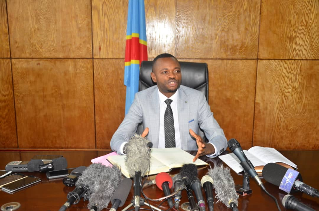 RDC : la validation des mandats des élus du peuple prévue ce 13 février 2019 3