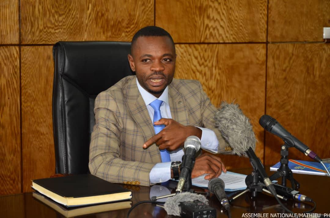RDC : plus que 48 heures pour les députés frappés d'incompatibilité de se décider ! 1