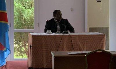 RDC : FCC, des députés élus face à Joseph Kabila ce dimanche ! 21