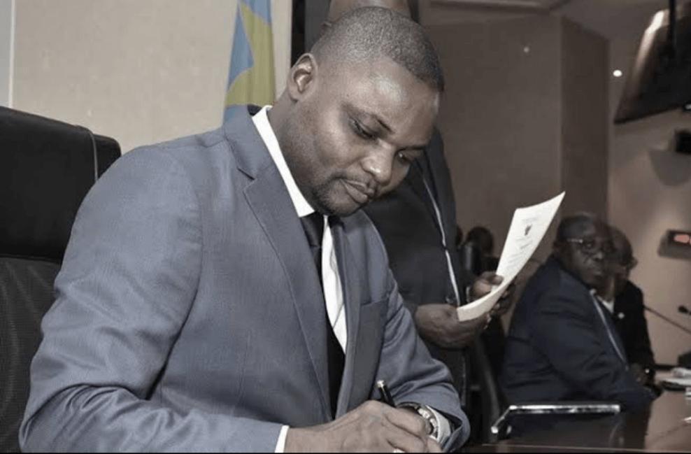 RDC : PT-NTIC, Tshisekedi ordonne la résiliation du contrat léonin «AGI» ! 2