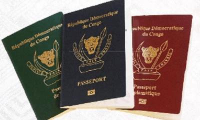 RDC : SEMLEX suspend la production de passeports de services et diplomatiques ! 12