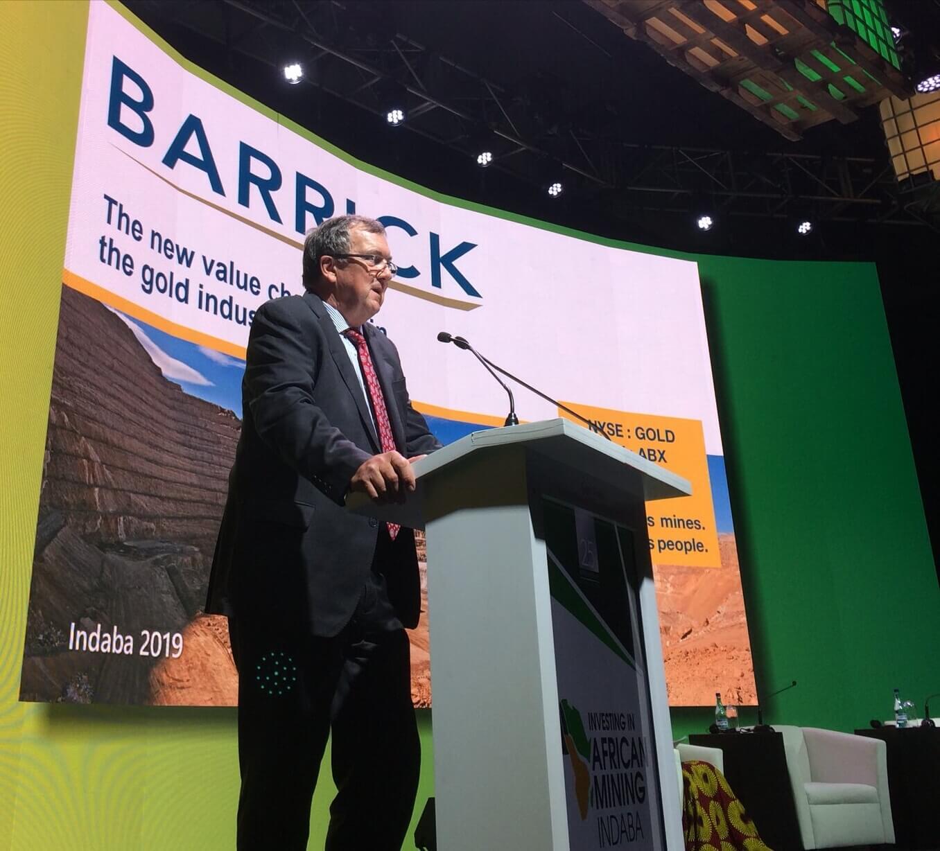 Afrique : le vibrant appel de Bristow aux investisseurs du secteur minier 1
