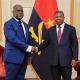 RDC-Angola : Tshisekedi et Lourenço font de la coopération leur priorité ! 8