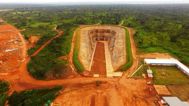 RDC: la mine de Kakula entrera en production vers la fin de l'année 2020 (Ivanhoe Mines) 1