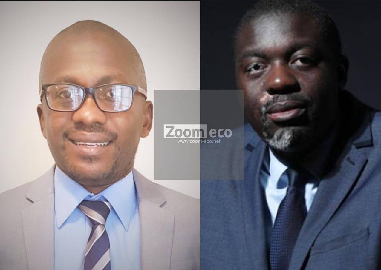 RDC : BGFIBank poursuivie en justice par deux lanceurs d'alerte congolais en France 1