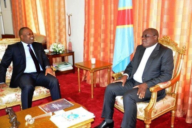 RDC:des nouvelles sanctions américaines contre cinq personnalités pour corruption! 1