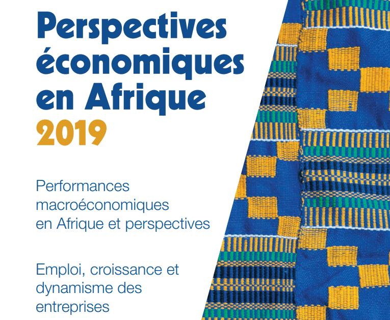 Afrique: l'essentiel du Rapport sur les perspectives économiques 1