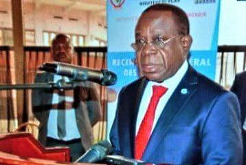 RDC : le Recensement général des entreprises lancé va coûter 14 millions USD ! 9