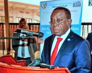 RDC : le Recensement général des entreprises lancé va coûter 14 millions USD ! 1