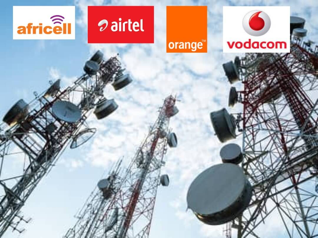 RDC : voici la position des sociétés Télécoms sur le contrôle des flux téléphoniques ! 1