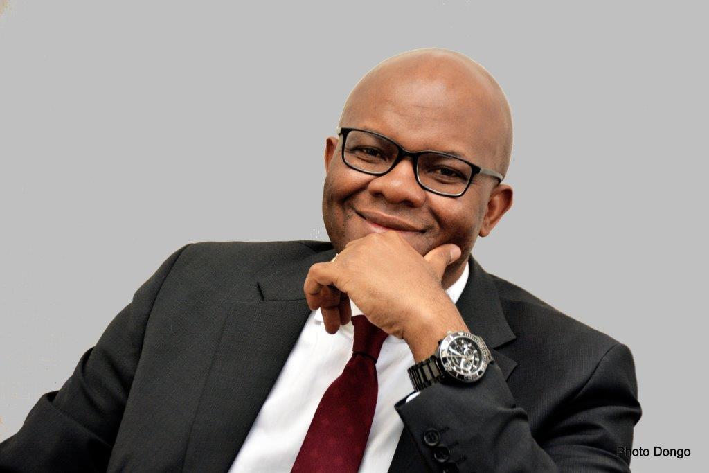 RDC: Willy Mulamba, le nouveau directeur général de Citi 1