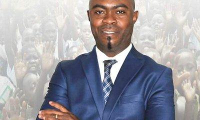 Professeur Kinkani à Félix Tshisekedi : « il est urgent de renouveler à 65% la classe dirigeante en RDC» 19