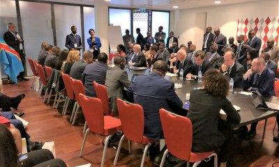 RDC: la vision stratégique d'investissements présentée aux businessmen à Kigali!  13