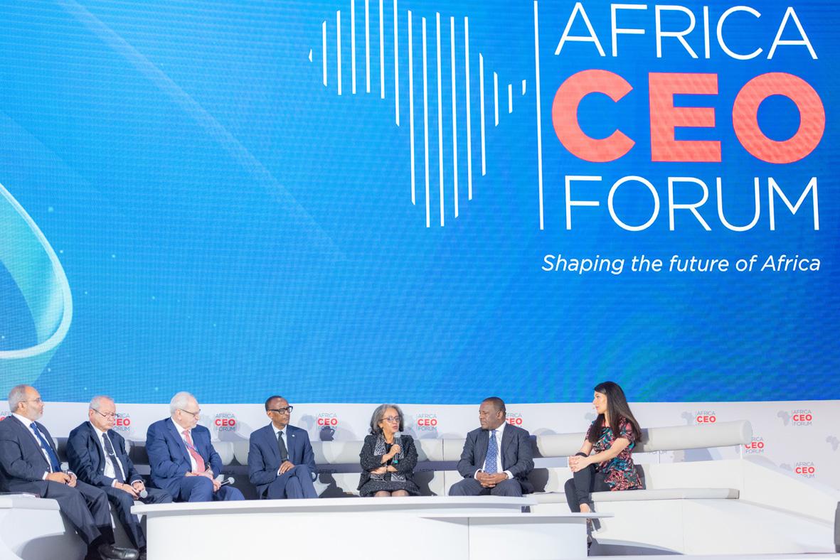 Afrique: le secteur privé s'active pour l'intégration régionale 1