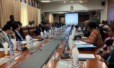 RDC: le déficit du solde des opérations de l'Etat réduit de 15,5% en deux mois! 16