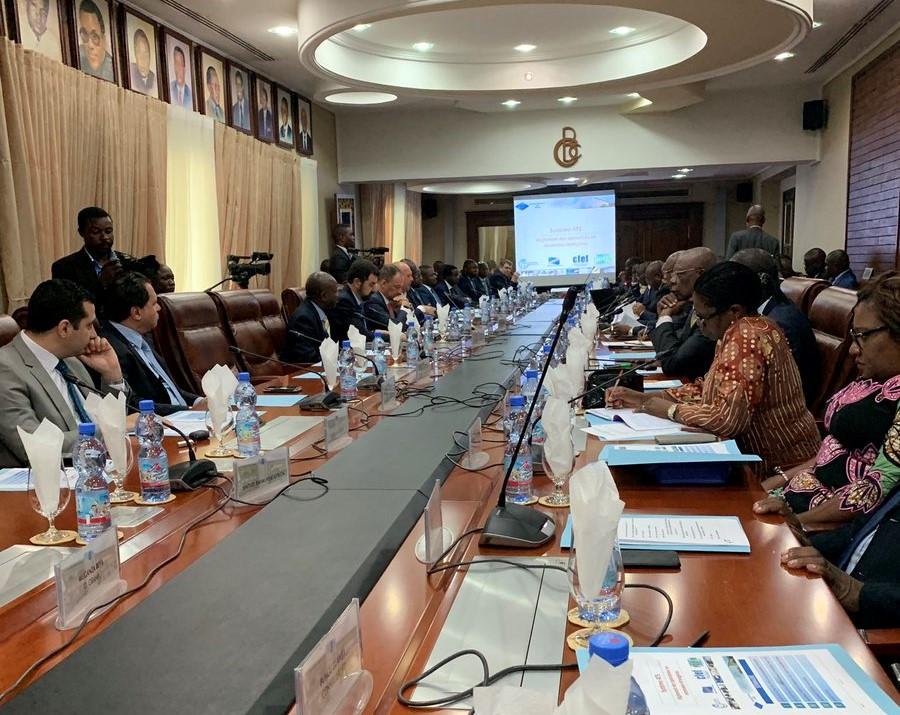 RDC: le déficit du solde des opérations de l'Etat réduit de 15,5% en deux mois! 1