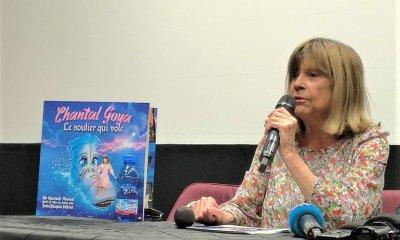 Kinshasa: Divo présente Chantal Goya en deux spectacles à Showbuzz ce week-end! 18