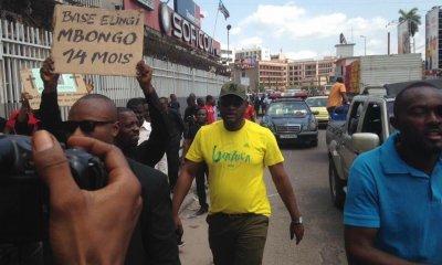Kinshasa: des militaires ouvrent le feu sur des journalistes réclamant des arriérés de salaire 16
