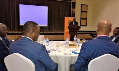 RDC-Rwanda : les entrepreneurs s'engagent à intensifier les liens d'affaires ! 9