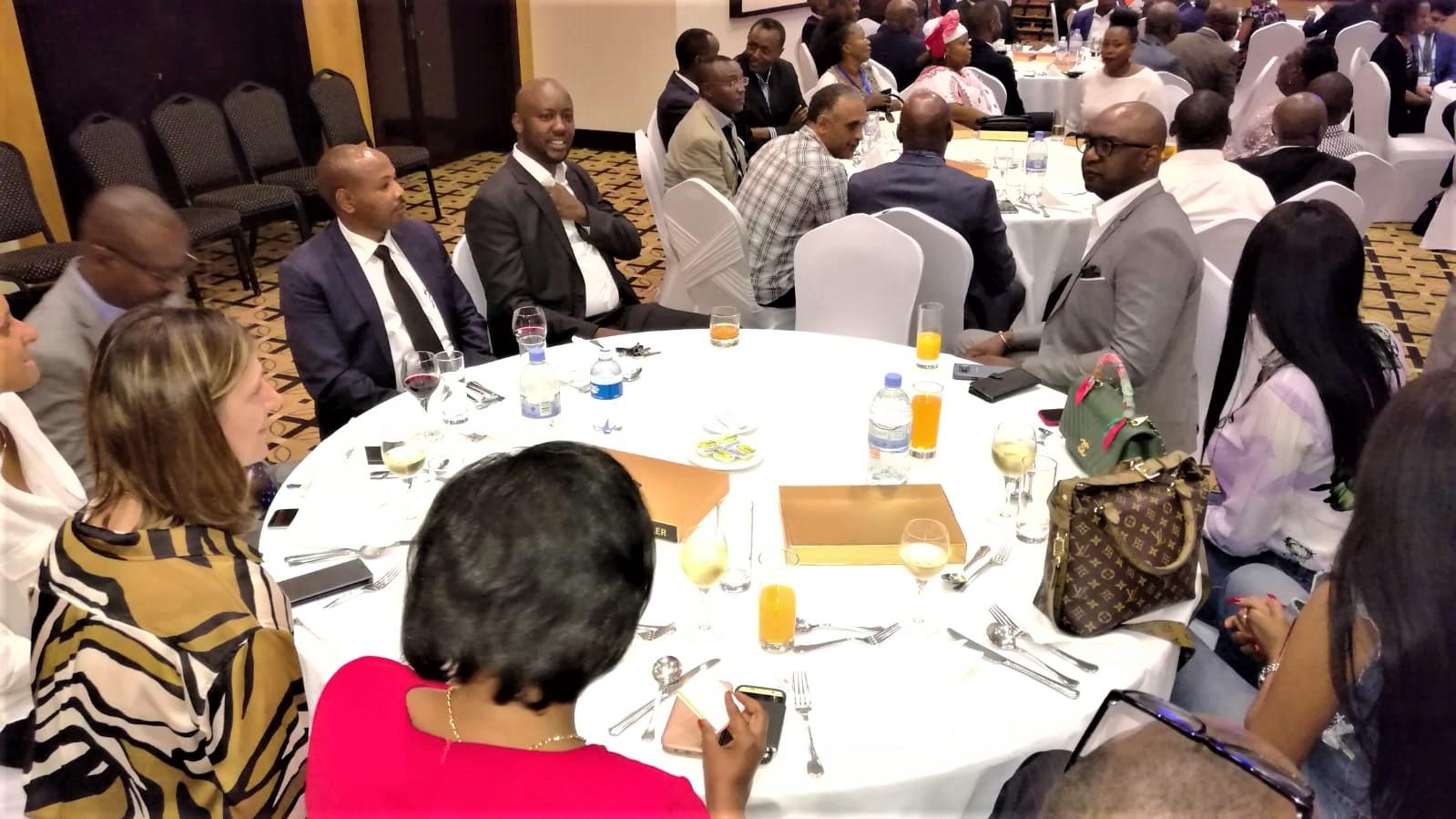 RDC-Rwanda : les entrepreneurs s'engagent à intensifier les liens d'affaires ! 3
