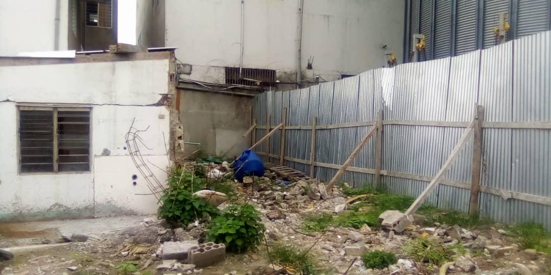 RDC: l'hôpital Moyi Mwa Tongo exige d'être dédommagé par la société Fab Congo ! 1