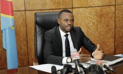 RDC : 60% d'élus frappés d'incompatibilité ont opté pour l'Assemblée nationale ! 5