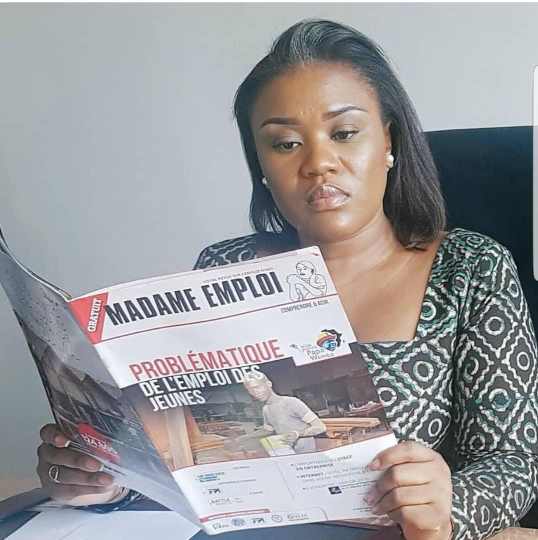 RDC : Ebambi Katalayi dit NON à la souffrance des travailleurs congolais ! 1