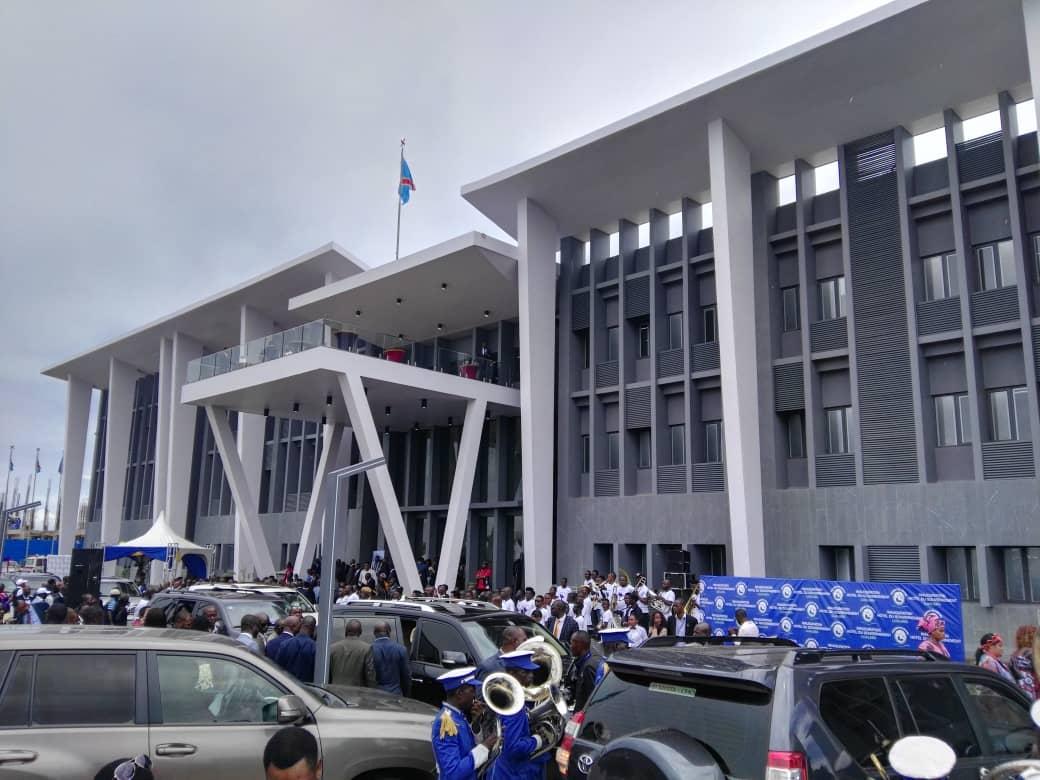Lualaba : l'hôtel du gouvernement a coûté 9 millions USD à la province ! 1