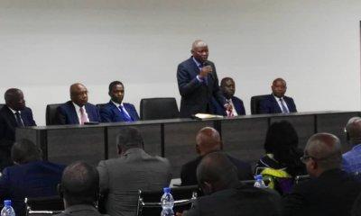 Kamerhe aux miniers : « nous aurons bientôt une conférence minière ! » 22