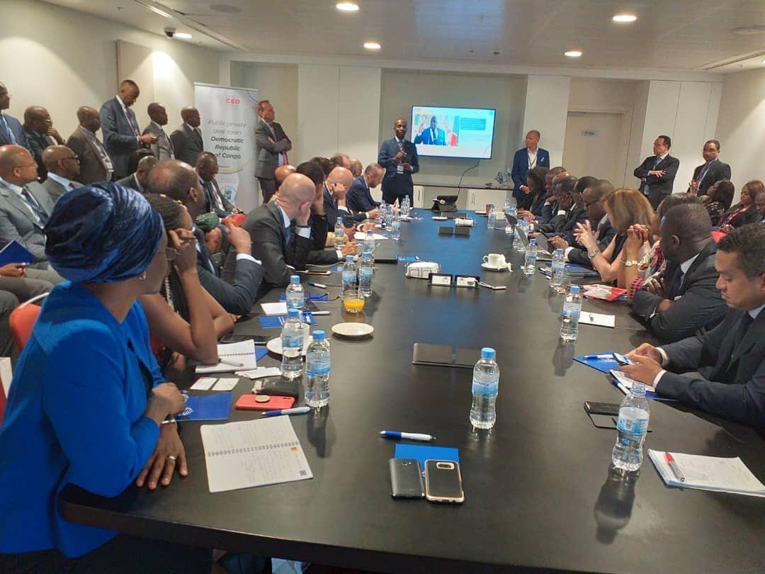 Thierry Taeymans : « Rawbank s'active à devenir une banque panafricaine» 2
