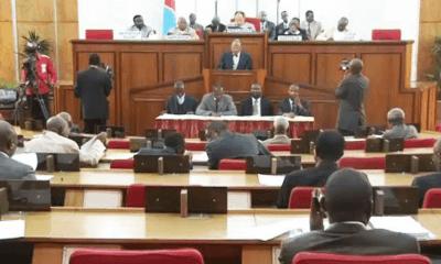 RDC : trois millions de dollars détournés au Sénat ? 21