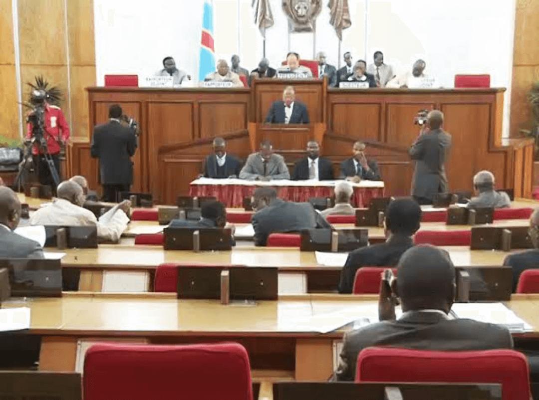 RDC : trois millions de dollars détournés au Sénat ? 1