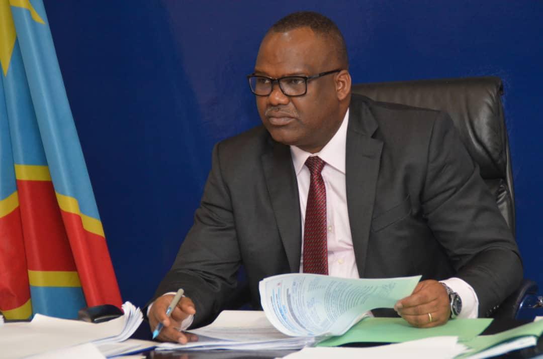 Nangaa : « le PGR n'a aucune compétence d'arrêter le calendrier de la CENI 1