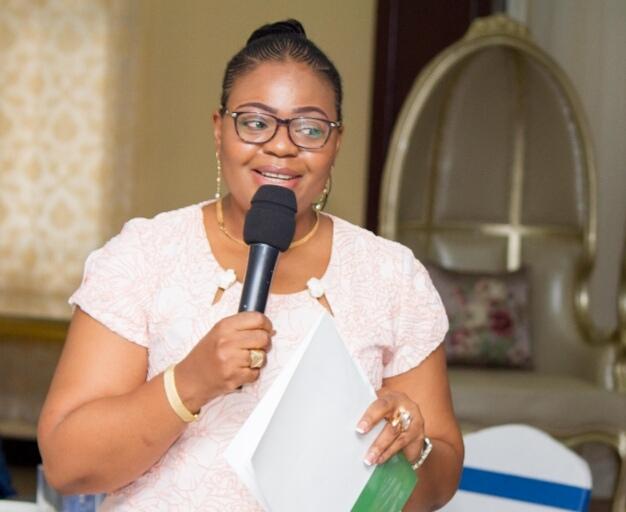 Sonia Lukusa : « la congolaise doit s'impliquer dans la gestion de la Res publica » 2